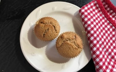 Yummy Apple Muffins